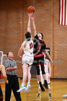 Gallery: Boys Basketball Mount Baker @ Coupeville